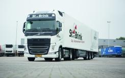 Vijftigste Volvo-truck