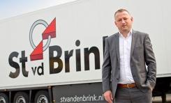St vd Brink kiest voor Scania LNG