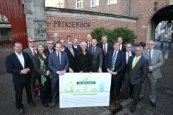 Green Deal voor schone en veilige steden